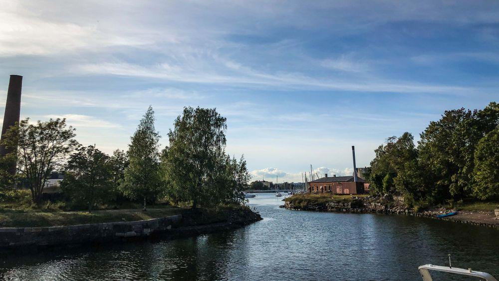 Städtereise nach Helsinki, das darfst du nicht verpassen. Ich verrate dir meine absoluten Helsinki Highlights, hier Festungsinsel Suomenlinna