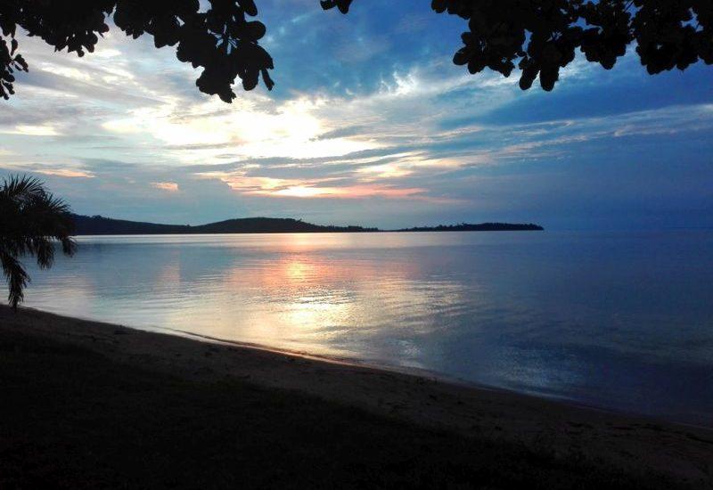 1000 Places, Reise nach Uganda dürfen die Sssese Islands nicht fehlen! Sie liegen im Viktoria See.