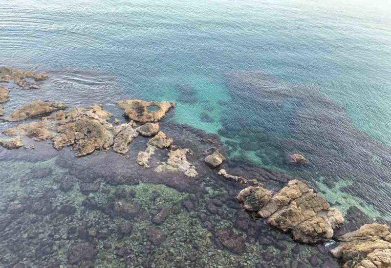 Antibes, Frankreich