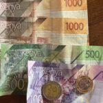 Kostenaufstellung Kenia. Was kostet ein Visum bzw Reise nach Kenia?
