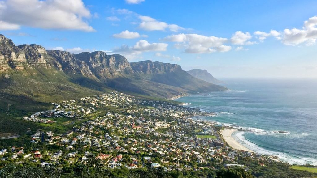 Erlebe Südafrika, nicht nur zum Kitesurfen ein tolles Reiseziel