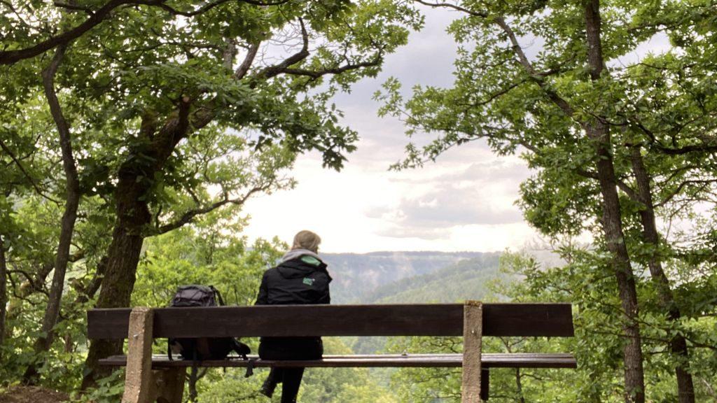 Lahn Camino - Mein Abenteuer auf dem Jakobsweg