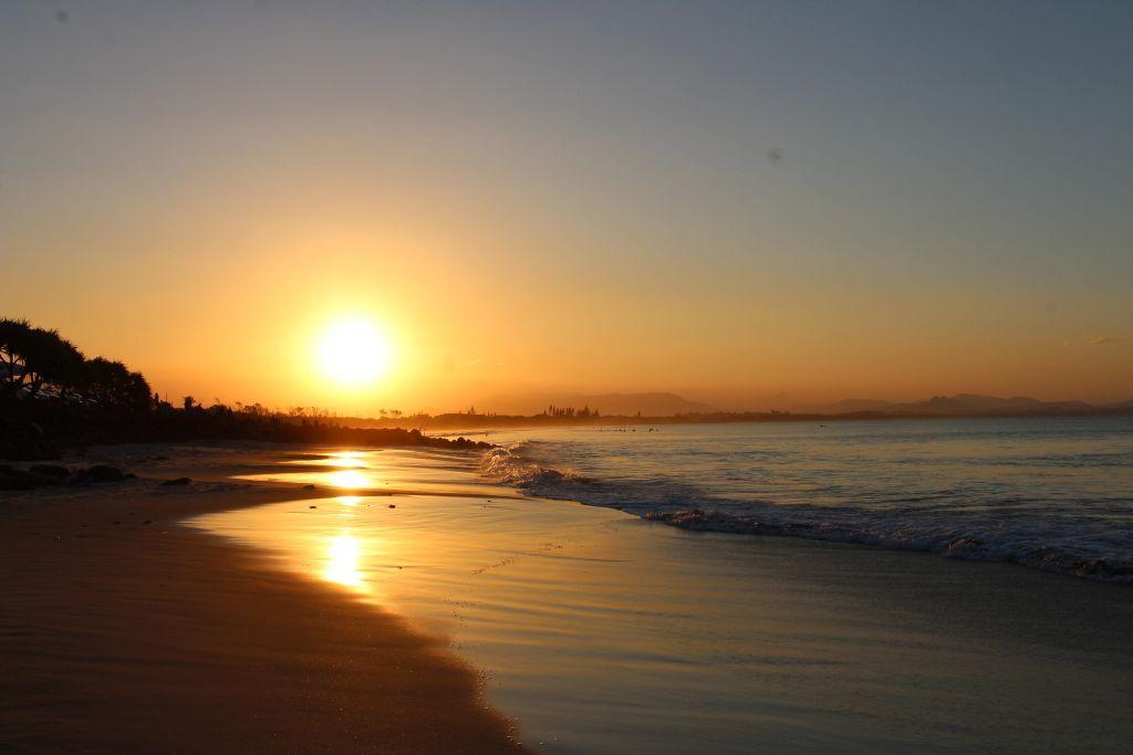 Der australische Winter, eine fantastische Zeit um den fünften Kontinent zu bereisen.