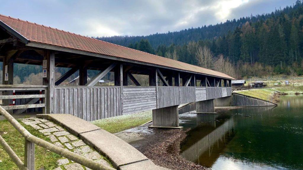 Ausflugsziele im Schwarzwald und Umgebung