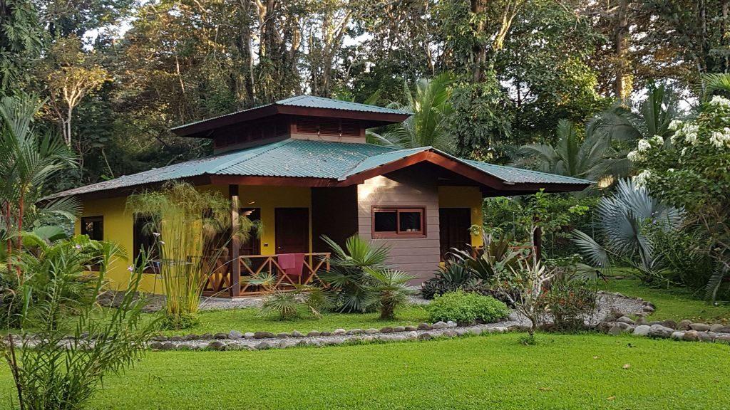 Costa Rica, Unterkünfte in Costa Rica