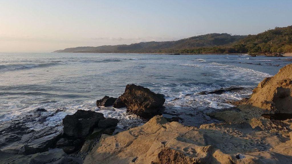 Costa Rica - Wunderbare Momente am Meer