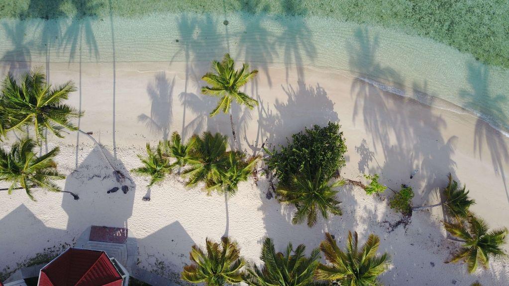 Kitesurfen und Reisen während Corona, Karibik