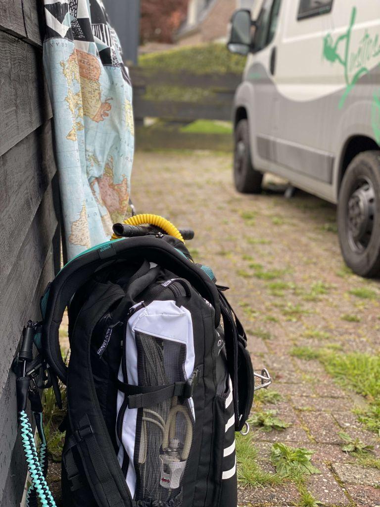 Packliste Kitesurf-Wochenende