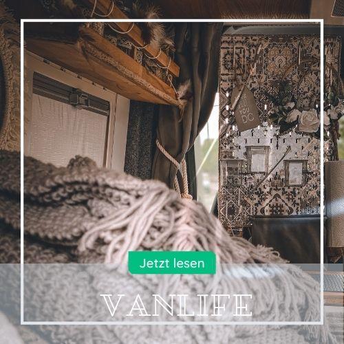 Vanlife - Podcast 8RaederKuecheBad